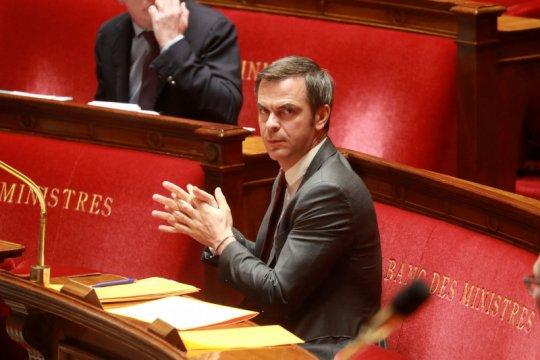 Gelombang kedua COVID Prancis berisiko lebih parah