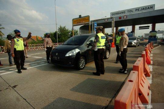 Waskita Toll Road antisipasi peningkatan arus mudik sesuai protokol