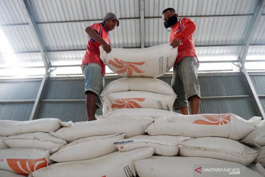 Pemerintah perlu antisipasi potensi kenaikan harga beras akhir tahun