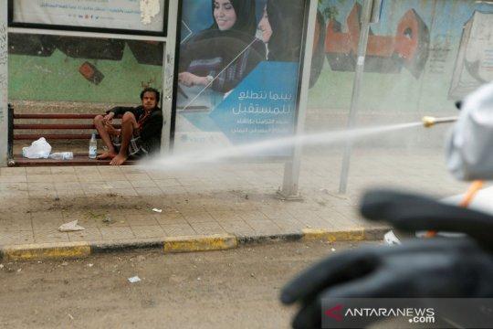 Yaman laporkan dua kematian pertama akibat corona