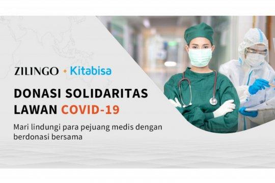 Zilingo buka donasi untuk APD bagi tenaga medis