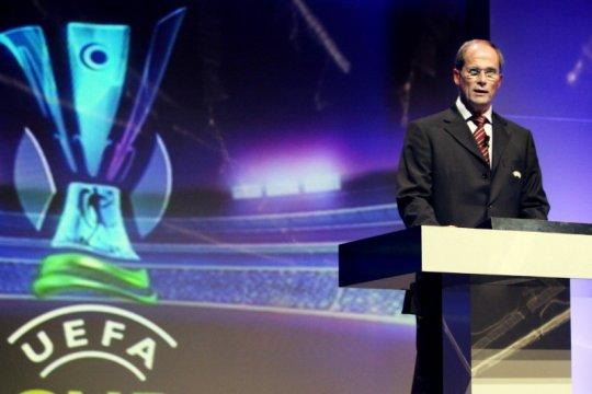 COVID-19 rusak kalender sepak bola sampai tiga tahun ke depan