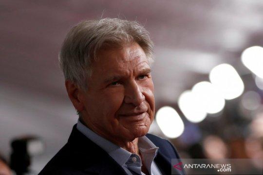 Harrison Ford diselidiki karena nyaris sebabkan kecelakaan di bandara