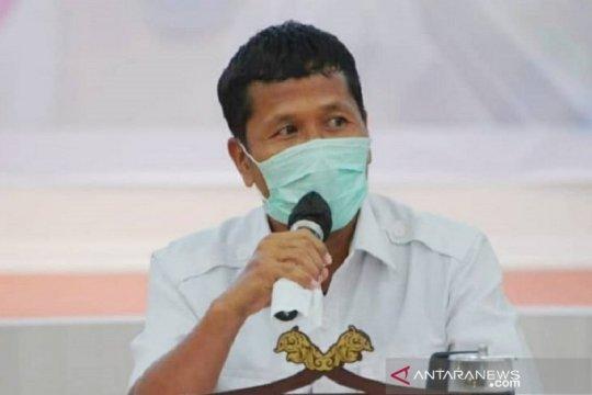 Ketua DPRD Riau kritik bupati tarawih berjamaah saat pandemi