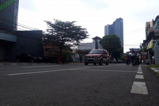 PSBB sebabkan kualitas udara Jakarta lebih baik, sebut BMKG