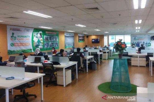 ACT penuhi pangan warga Bekasi melalui Humanity Care Line