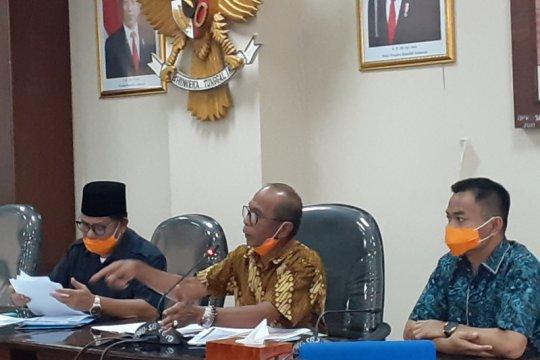 Tiga fraksi DPRD Sumbar ultimatum Gubernur terkait pencairan BLT