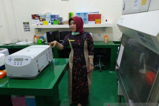Sulteng kini punya laboratorium uji swab COVID-19, kedua di Sulawesi