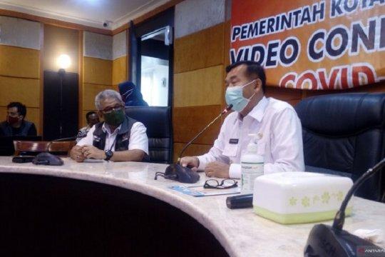 Wali Kota Pekanbaru perpanjang PSBB 14 hari lagi