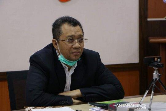 KPK: Pencegahan korupsi di NTB di atas rata-rata nasional