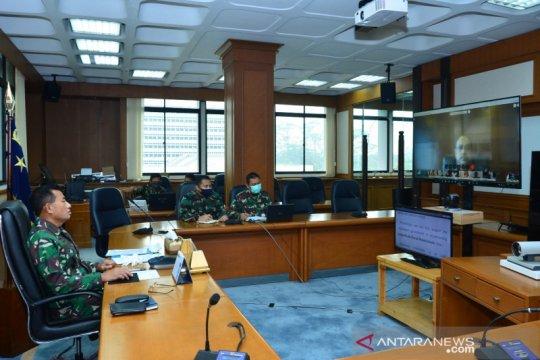 Angkatan udara se-Asia Pasifik berkolaborasi tangani Pandemi COVID-19