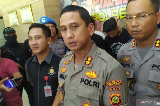 Polisi selidiki pelaku perampokan bersenjata api di Bali
