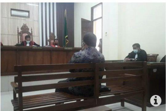 Hakim vonis bebas terdakwa korupsi land clearing Bandara Radin Inten