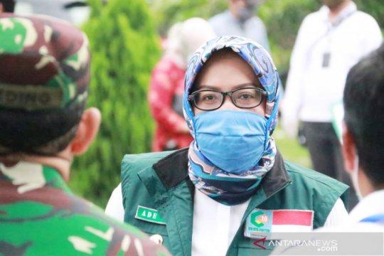 Tambah Caringin, zona merah COVID-19 di Kabupaten Bogor jadi 18
