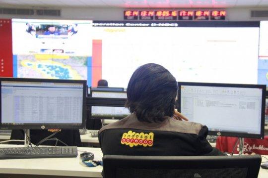 Indosat Ooredoo catatkan pertumbuhan pendapatan 7,9 persen triwulan I