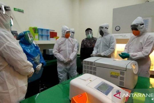 Kasus COVID-19 di Sulteng hari ini melesat, bertambah 11 orang