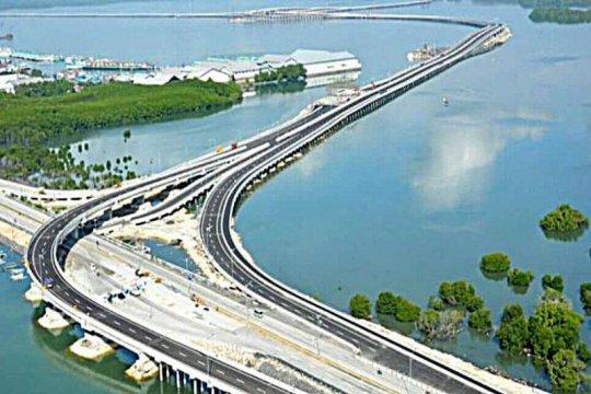 PUPR: Proyek Semarang Harbour akan terhubung dengan Tol Semarang-Demak