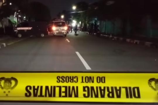 Kemarin, pria tewas di Rawamangun hingga aksi buruh melalui medsos