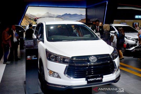 Toyota Innova versi ambulans banyak diminta selama COVID-19