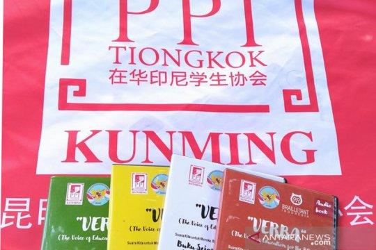 PPIT Kunming luncurkan VERBA bantu siswa difabel belajar dari rumah