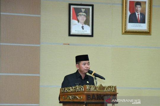 Pemkab Bangka berhasil raih pembangunan terbaik di Indonesia