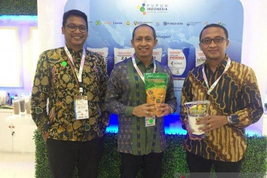 "Pupuk Indonesia raih ""Asia Sustainability Reporting Awards"""