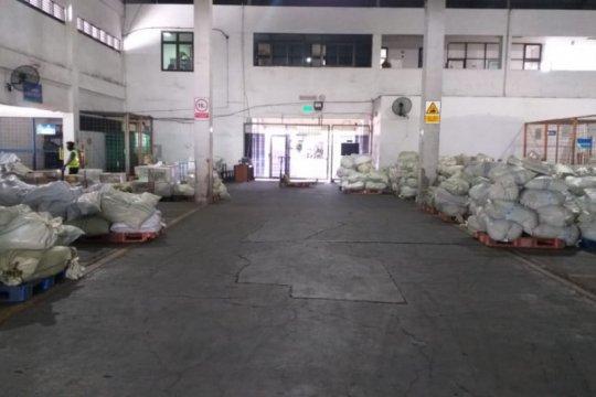 Tambah armada, Angkasa Pura Logistik targetkan ekspor