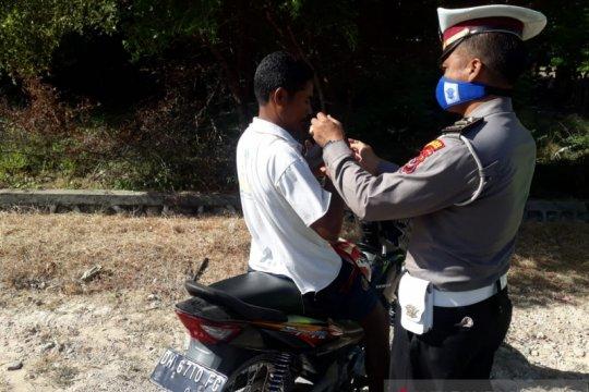 Kabupaten Sabu Raijua pertahankan status nihil kasus COVID-19