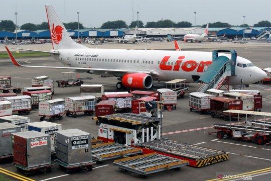 INACA: Pekerja industri penerbangan bakal divaksin mulai April 2021