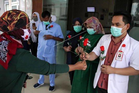 Aliansi Pemuda Surabaya sebut dokter garda terakhir penanganan corona