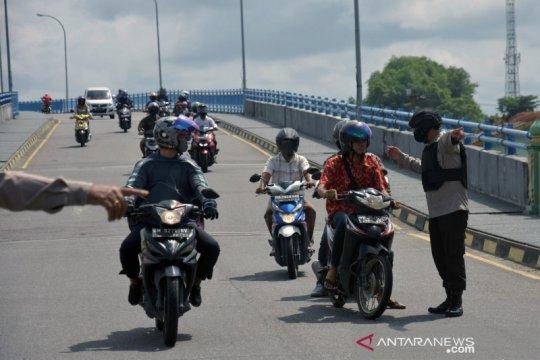 Gubernur segera ajukan PSBB di seluruh Provinsi Riau