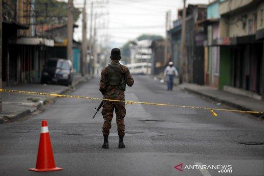 36 narapidana di El Salvador terinfeksi virus corona