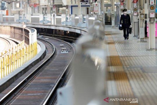 Jepang mungkin akhiri keadaan darurat di beberapa daerah pekan ini