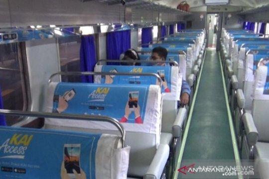 Sebanyak 14.673 penumpang KA di Daop Madiun batalkan tiket