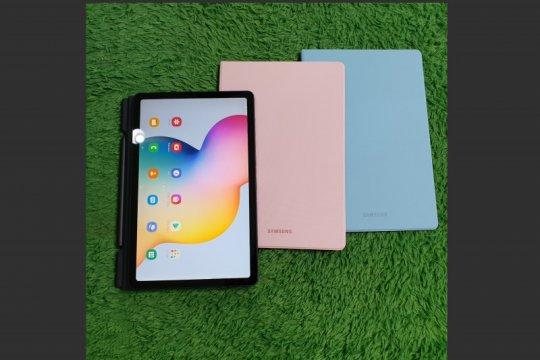 Tablet Samsung diminati untuk bekerja dari rumah