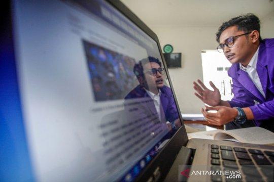 Kemendikbud upayakan bantuan kuota mahasiswa selama PJJ