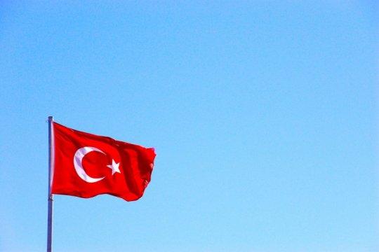 Turki tangkap 38 orang terkait serangan bersenjata