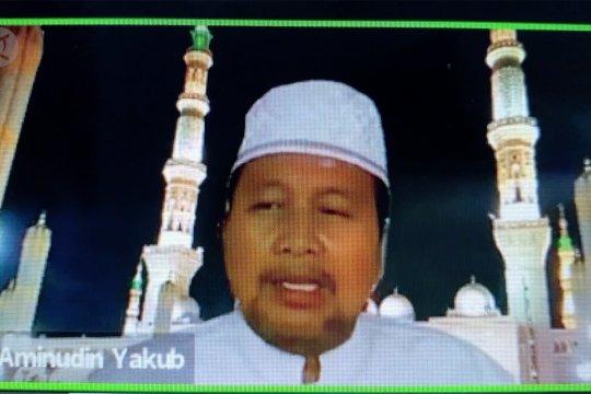 Anggota Fatwa MUI : Akad nikah tetap bisa dilaksanakan