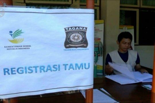 Yogyakarta karantina pemudik di Balai Kemsos, Kendari tampung tenaga medis di hotel