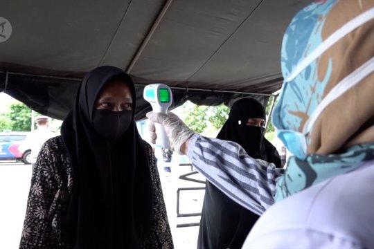 Plt Gubernur Aceh ingin pastikan pos pemantauan sesuai protokol