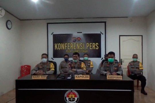 Polisi tangkap belasan warga terkait kelompok MIT Poso