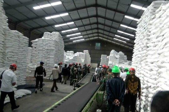 Polri berhasil ungkap 15 kasus penimbunan bahan pangan