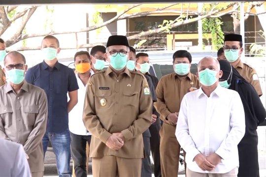 Rapid test di Aceh fokus pada tenaga medis