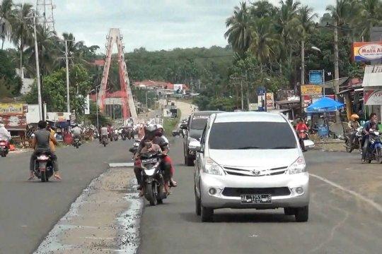 Sumbar tutup seluruh perbatasan provinsi mulai 27 April