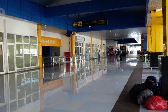 Bandara Sultan Babullah Ternate batasi jam operasional