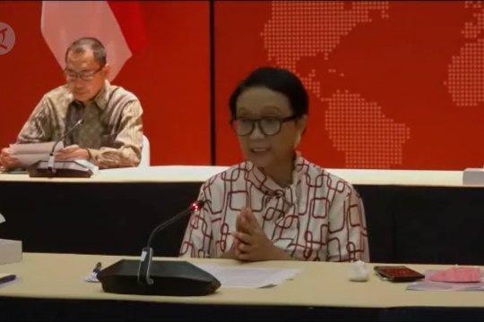 Indonesia perkuat multilateralisme untuk akses vaksin COVID-19
