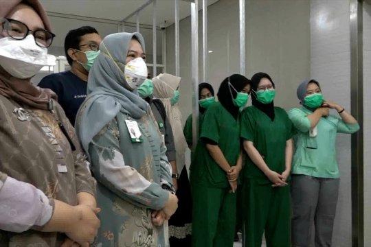 Pasien COVID-19 di Riau yang sembuh lebih besar daripada yang meninggal