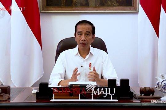 Presiden setujui pengunduran diri Belva dan Andi Taufan