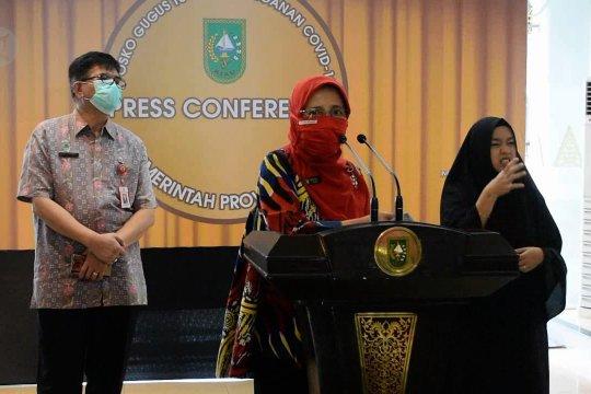 PSBB Kota Pekanbaru akan masuki periode kedua