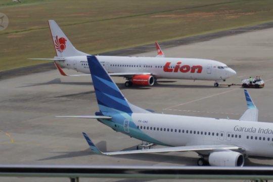 25 April penerbangan ditiadakan, BIM berikan opsi ganti rugi tiket